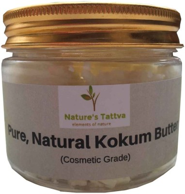 Nature's Tattva Pure, Natural Kokum Butter
