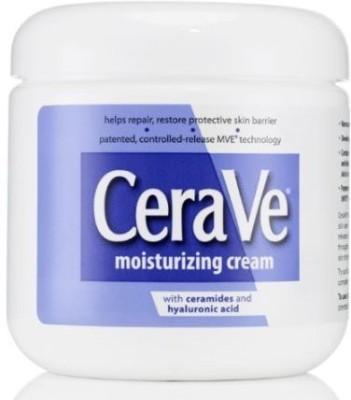 Roomidea CeraVe Moisturizing Cream (453 g) Pack of 3