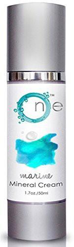 N? One Naturally Marine Mineral Cream(50 ml)
