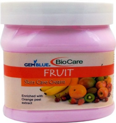 Biocare GemBlue Fruit Skin Care Cream 500ml