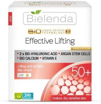 Bielenda Lifting Anti-Wrinkle Day Cream 50+ (50 ml)