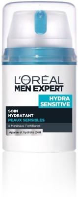 L,Oreal Paris Men Experts Hydra Sensitive Soin Moisturizing