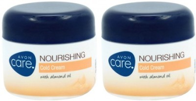 Avon Nourishing Cold Cream (set of 2 of 50 g each)