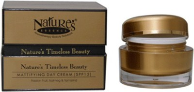 Nature's Essence Timeless Beauty Mattifying Day Cream
