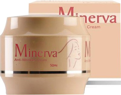 Minerva Anti Wrinkles Cream