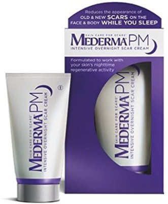 Mederma Intensive Overnight Scar Cream