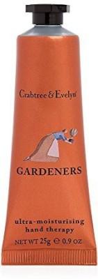 Crabtree & Evelyn Ultra-Moisturising Hand Therapy, Gardeners(25 g)