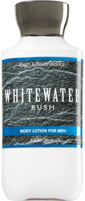 Bath & Body Works Whitewater Rush