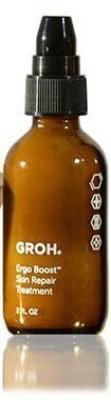 GROH Ergo Boost Skin Repair Treatment