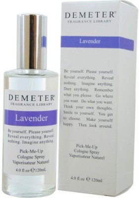 Demeter Unisex Cologne Spray, Lavender