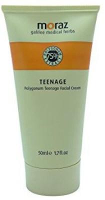 Moraz Teenage Polygonum Teenage Facial Cream,