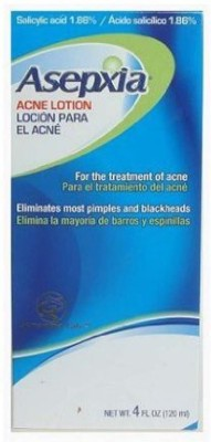 Asepxia Astringent Lotion