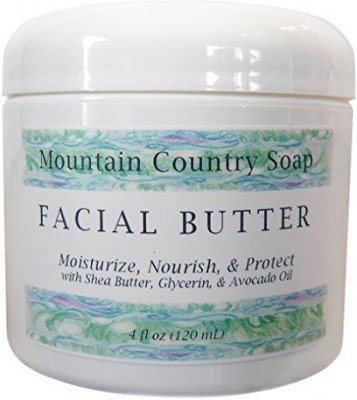 Mountain Country Soap Facial Butter