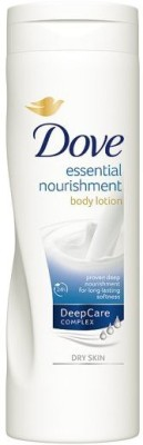 Dove Essential Nourishing Lotion (Imported)(400 ml)