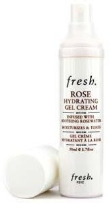 Fresh Rose Hydrating Gel Cream /1.7