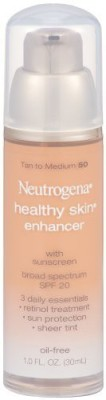 Neutrogena Healthy Skin Enhancer, Tan to Medium 50