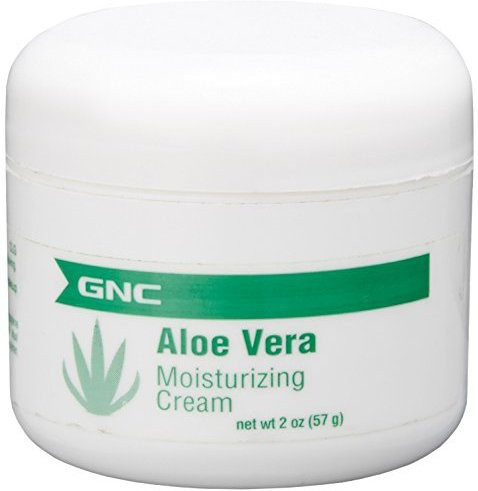GNC Aloe Vera Moisturizing Cream(60 ml)
