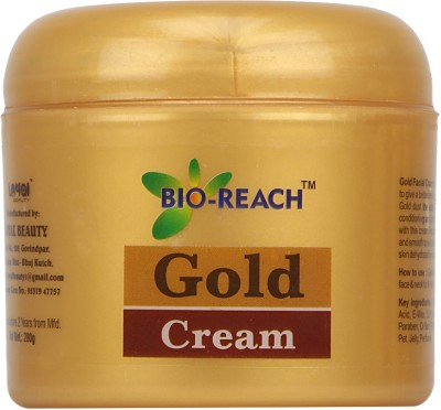 Bio Reach Gold Cream