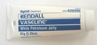 COVIDIEN Vaseline Petroleum Jelly Tube (Catalog Category: Wound Care / Vaseline) by