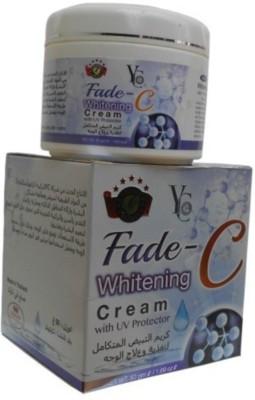 YC Fade - C Whitening Cream with UV Protector