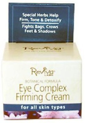 Reviva Labs Eye Complex Firming Cream -