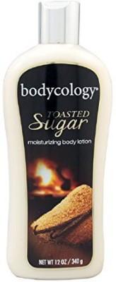 Bodycology Moisturizing Body Lotion Toasted Sugar -