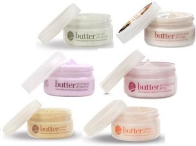 Cuccio Naturale Butter Babies Combo, Set of 6