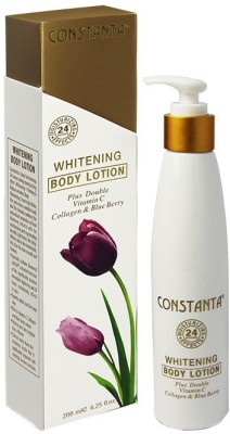 Constanta Whitening Body Lotion