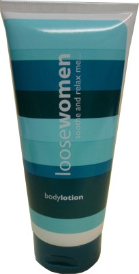 Loosewomen Soothe & Relax Me Body Lotion