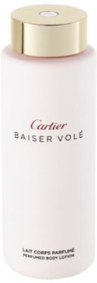 Cartier Baiser Volefor Women Perfumed Body Lotion