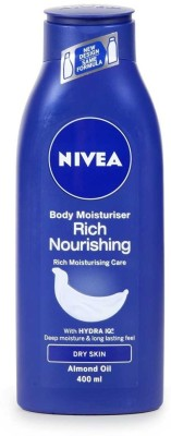 Nivea Rich Nourishing Body