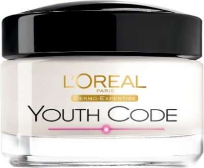 L ,Oreal Paris Youth Code Youth Boosting Cream Day