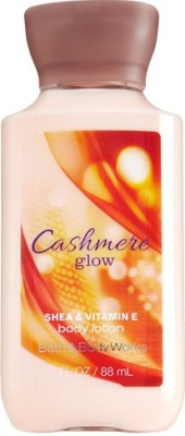 Bath & Body Works Casmere Glow