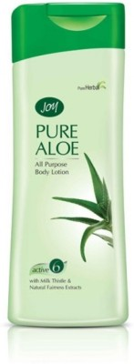 Joy Pure Aloe - All Purpose Body Lotion