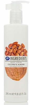 Boots Coconut & Almond