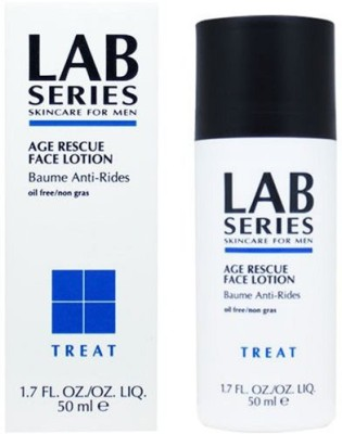 Lab Series Aramis for Men Age Rescue Face Lotion /1.7