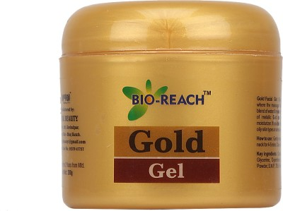 Bio Reach Gold Gel