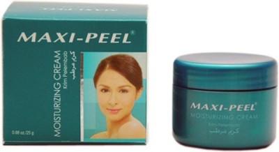 Maxi Peel Moisturizing Cream