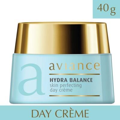 Aviance Hydra Balance Skin Perfecting Day Creme