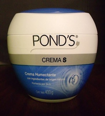 Pond's PONDS CR S HUMECTANTE NUTRITIVA 400GR