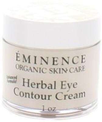 Eminence Organic Skin Care Eminence Eye Care Herbal Eye Contour Cream 25 For Women