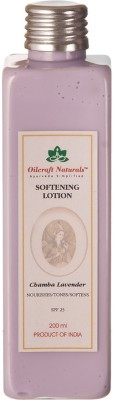 Oilcraft Naturals Chamba Lavender Face & Body Lotion