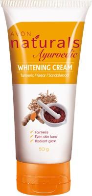 Avon Naturals Ayurvedic Whitening Cream