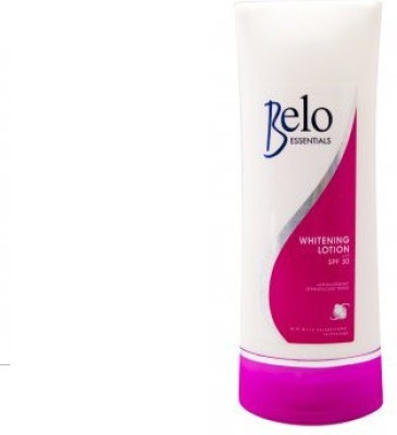 Belo Essentials Whitening Lotion With SPF-30
