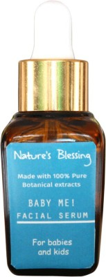 Nature,s Blessing Baby Me Facial serum