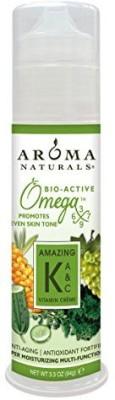 Andalou Naturals Aroma Naturals, Vitamin K Creme