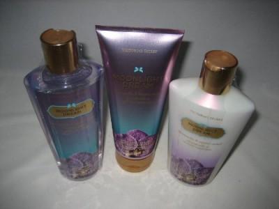 Victoria's Secret Fantasies Moonlight Dream Gift Set