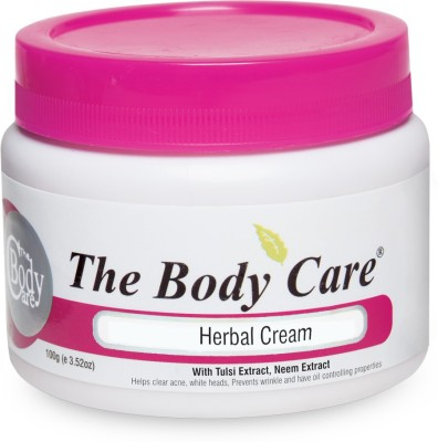 the body care Herbal Cream