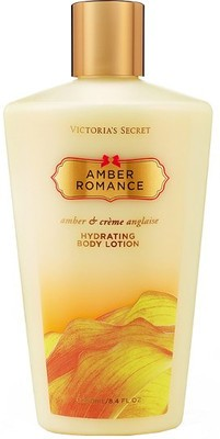 Victorias Secret Abber Romance Body Lotion