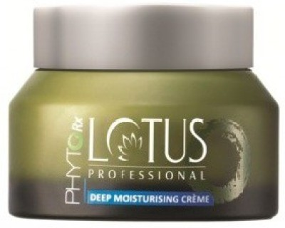 Lotus Professional Phyto-Rx Deep Moisturising Creme(50 ml)